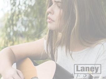 Wygraj combo Laney LA15C