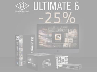 Obniżka cen kart Ultimate 6