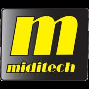 MIDITECH 4merge USB – MIDI Merger