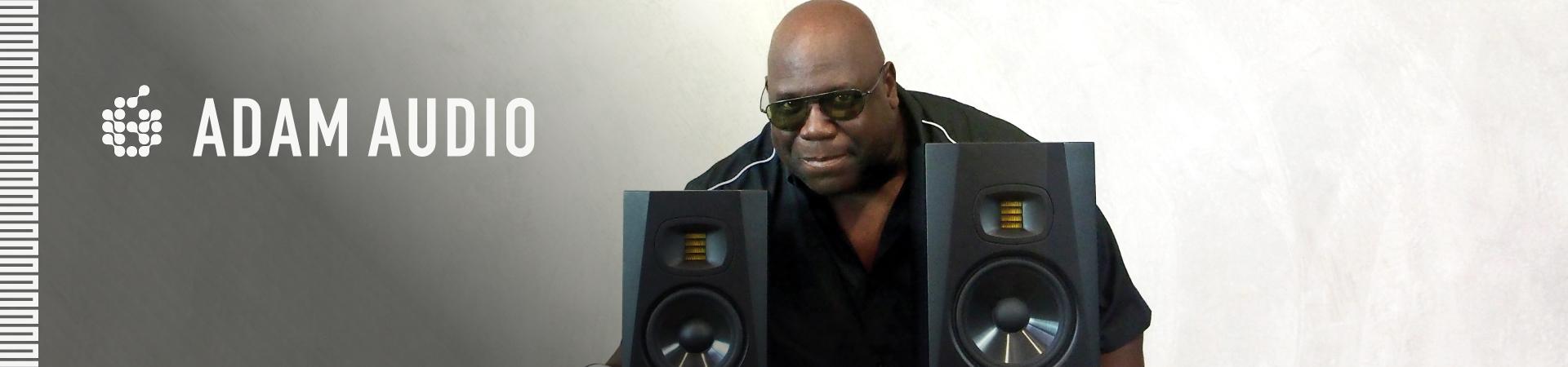 Monitory Adam Audio serii T