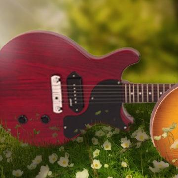 Jak zarejestrować i umiejscowić gitarę w miksie?