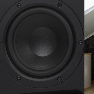 HOLOSONiX Mix & Mastering o monitorach S3H