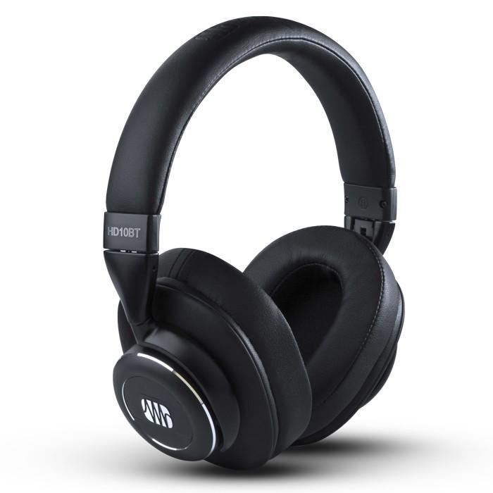 PreSonus HD10 – Słuchawki Bluetooth
