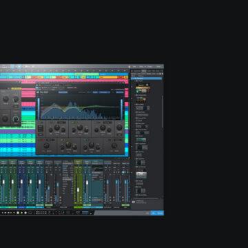 PREMIERA: PreSonus Studio One 5!