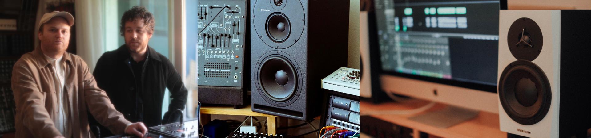 """Praca nad dźwiękiem do """"Stranger Things"""" z Dynaudio Core i LYD"""