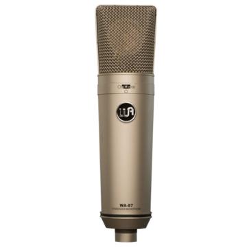 Warm Audio WA-87 – Mikrofon Pojemnościowy