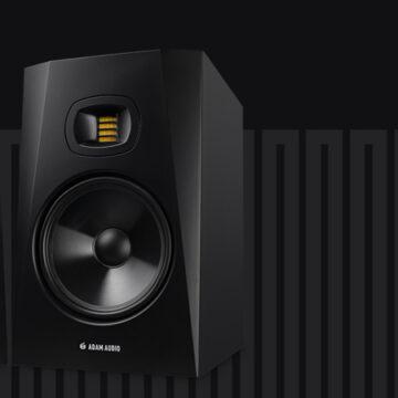Zagraj o monitory ADAM Audio T8V