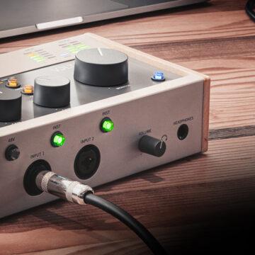 Nowe interfejsy Volt z Universal Audio